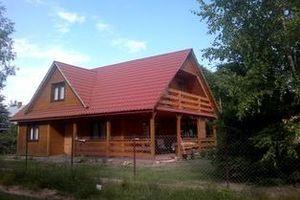 Domek Iwona – Okuninka